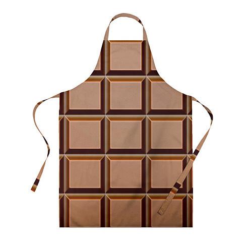 Фартук Шоколад / 3D – фото 1
