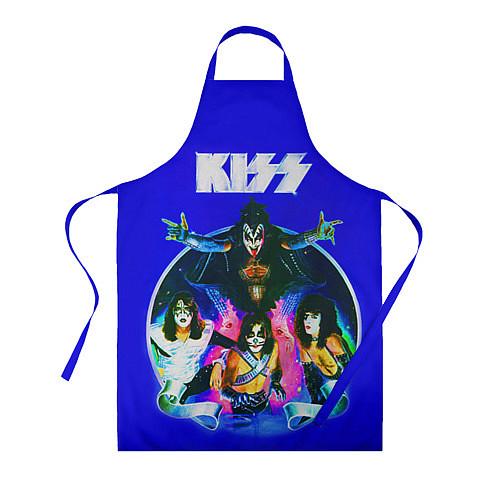 Фартук Kiss Show / 3D – фото 1