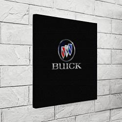 Холст квадратный Buick цвета 3D-принт — фото 2