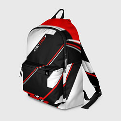 Рюкзак CS:GO Cyrex Style цвета 3D — фото 1