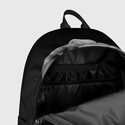 Рюкзак Старый слон цвета 3D-принт — фото 2