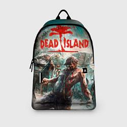 Рюкзак Dead Island цвета 3D — фото 2