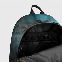 Рюкзак Titanfall Battle цвета 3D-принт — фото 2