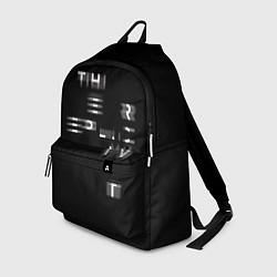 Рюкзак Epic Runner цвета 3D-принт — фото 1