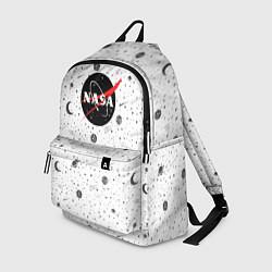 Рюкзак NASA: Moonlight цвета 3D-принт — фото 1