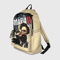 Рюкзак MAFIA II цвета 3D-принт — фото 1