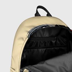 Рюкзак MAFIA II цвета 3D — фото 2