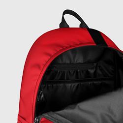 Рюкзак Турция цвета 3D-принт — фото 2