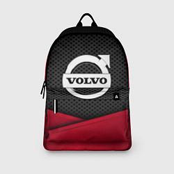 Рюкзак Volvo: Grey Carbon цвета 3D-принт — фото 2