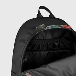 Рюкзак Hatsune Miku цвета 3D — фото 2
