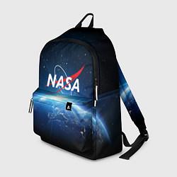 Рюкзак NASA: Sunrise Earth цвета 3D — фото 1