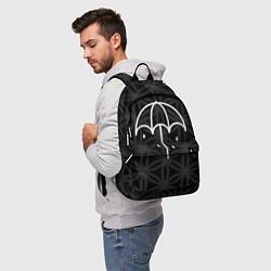 Рюкзак BMTH Umbrella цвета 3D — фото 2