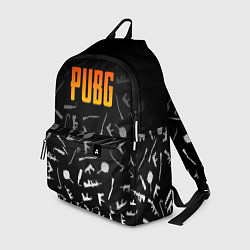 Рюкзак PUBG Master цвета 3D — фото 1