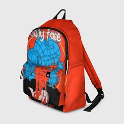 Рюкзак Sally Face: Bloody Horror цвета 3D-принт — фото 1