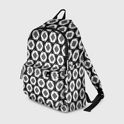 Рюкзак OBLADAET цвета 3D-принт — фото 1