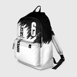 Рюкзак RAINBOW SIX SIEGE цвета 3D-принт — фото 1