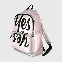 Рюкзак TWICE цвета 3D-принт — фото 1