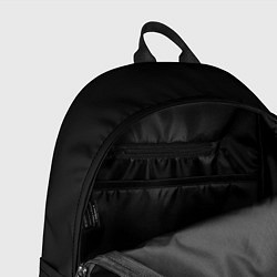 Рюкзак Джизус цвета 3D — фото 2