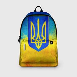 Рюкзак Флаг цвета 3D-принт — фото 2