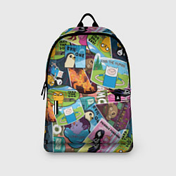 Рюкзак Время Приключений цвета 3D — фото 2