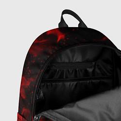 Рюкзак ROBLOX цвета 3D — фото 2