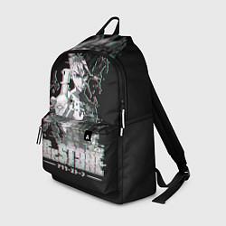 Рюкзак Доктор Стоун цвета 3D — фото 1