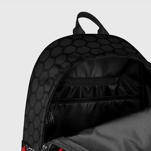 Рюкзак BTS / 3D – фото 4