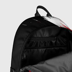 Рюкзак ТЕКСТУРА цвета 3D-принт — фото 2