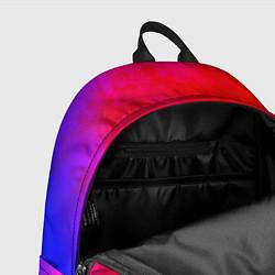 Рюкзак РОССИЯ RUSSIA цвета 3D-принт — фото 2