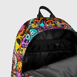 Рюкзак STANDOFF 2 STICKERS цвета 3D — фото 2