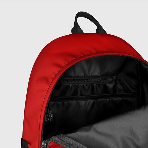 Рюкзак Nekoma / 3D-принт – фото 4