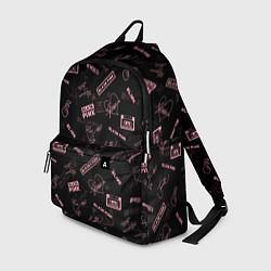 Рюкзак BLACKPINK цвета 3D — фото 1