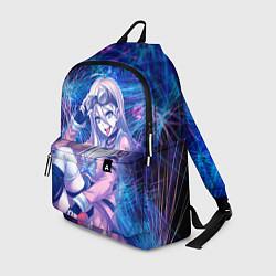 Рюкзак Danganronpa цвета 3D-принт — фото 1