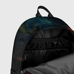 Рюкзак DOOM MARS цвета 3D — фото 2