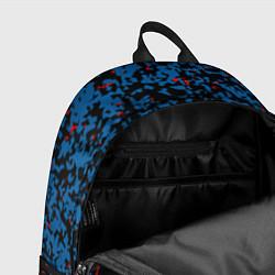 Рюкзак Сборная Чили цвета 3D-принт — фото 2