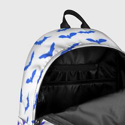 Рюкзак Летучие хищники цвета 3D-принт — фото 2