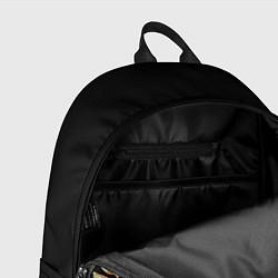 Рюкзак Arsenal цвета 3D-принт — фото 2