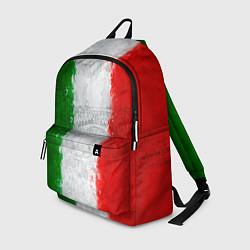 Рюкзак Italian цвета 3D — фото 1