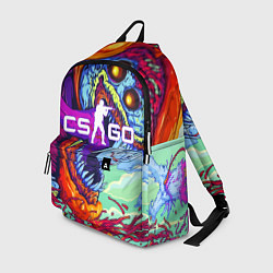 Рюкзак CS:GO цвета 3D — фото 1