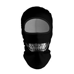 Балаклава Зубы Берсерка цвета 3D-черный — фото 1
