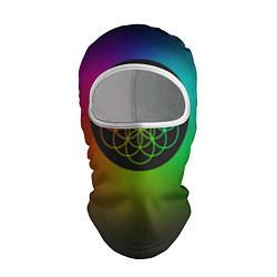 Балаклава Coldplay Colour