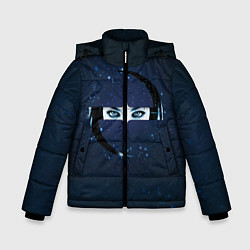 Куртка зимняя для мальчика Evanescence Eyes - фото 1