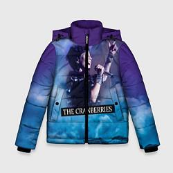Куртка зимняя для мальчика The Cranberries - фото 1