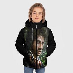 Куртка зимняя для мальчика Far Cry 3: Jungle Soldier цвета 3D-черный — фото 2