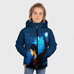 Куртка зимняя для мальчика The Cranberries - фото 2