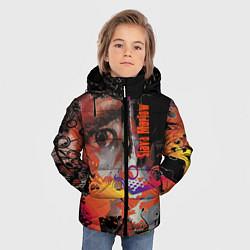 Куртка зимняя для мальчика Slava Marlow - фото 2