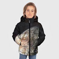 Куртка зимняя для мальчика Плутон - фото 2