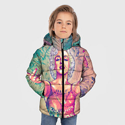 Куртка зимняя для мальчика Монро - фото 2