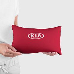 Подушка-антистресс KIA цвета 3D-принт — фото 2