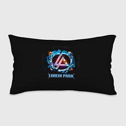 Подушка-антистресс Linkin Park: Engine цвета 3D — фото 1